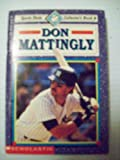 Don Mattingly, Neura Newberger, 0590451979
