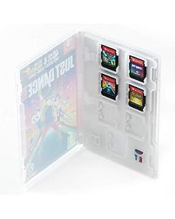 1 caja para juego Nintendo Switch (compra unitaria): Amazon.es ...