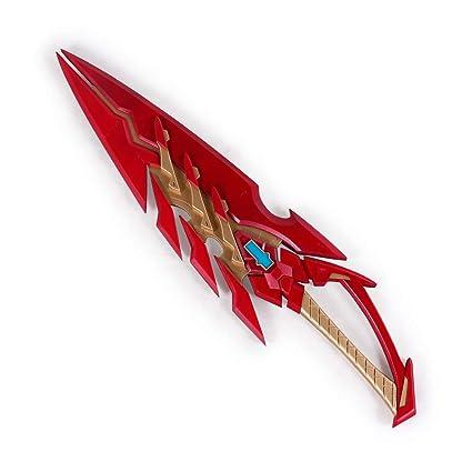 Amazon Com Aition 39 Xenoblade Chronicles 2 Rex S Sword Cosplay