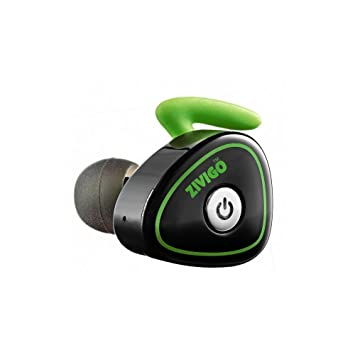 ZV-T100 Truly Wireless Earbud (LEFT EARBUD ONLY)