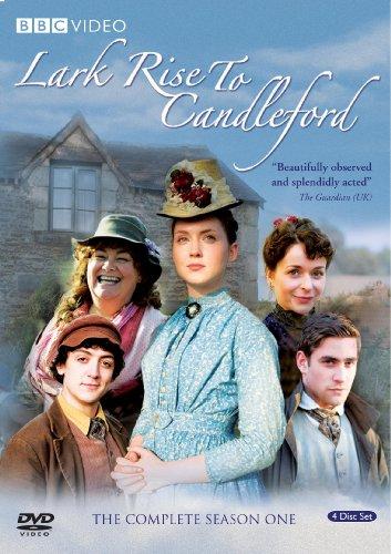 Amazon Lark Rise To Candleford Season 1 Olivia Hallinan Julia Sawalha Liz Smith Dawn French Brendan Coyle Movies TV