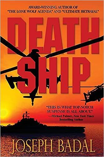 Amazon.com: Death Ship (Danforth Saga) (Volume 5 ...