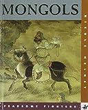 Mongols, Nicole Lea Helget, 1608181847