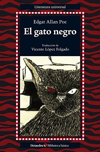 El gato negro (Biblioteca Básica) (Spanish Edition) by [Poe, Edgar