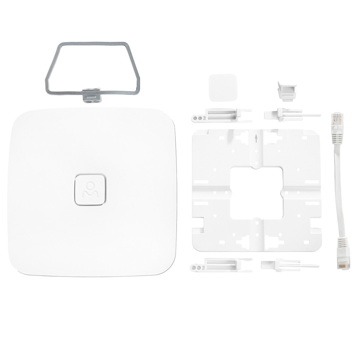 Open-Mesh 2.4/5GHz Access Point with 2x2 MIMO 802.11ac (A40)