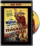 The Telegraph Trail