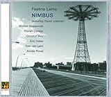 Festina Lente by Nimbus (2003-04-01)