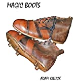 img - for MAGIC BOOTS book / textbook / text book