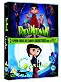 Paranorman/Coraline