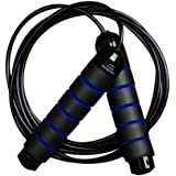 YSHTAN Skipping Rope Overige Fitness Uitrusting Springtouw Staal Draad Aerobic Oefening Overslaan Springtouw Gym Sport…