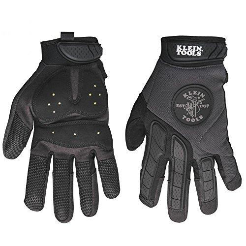 Journeyman Grip Gloves, Medium Klein Tools ()