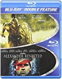 Troy/Alexander Revisited: Unrated Final Cut [Blu-ray]