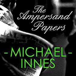 The Ampersand Papers: An Inspector Appleby Mystery
