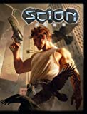 Scion Hero, John Chambers, 1588464687