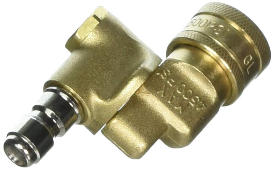 Powerfit PF31071B Quick Connecting Pivoting Coupler