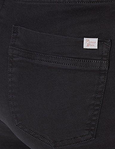 Donna Pioneer 11 A Stefanie Dritta nero Gamba Jeans Nero wpS4AqT