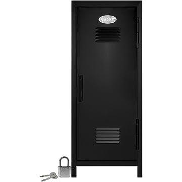 powerful Magnetic Impressions Mini Locker