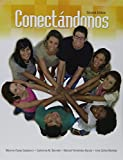 img - for Conectandonos book / textbook / text book