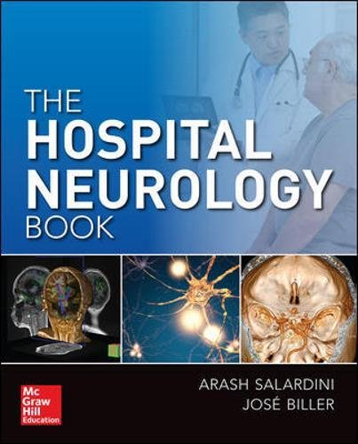 The Hospital Neurology Book
