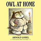 Owl at Home Audiobook by Arnold Lobel Narrated by Mark Linn-Baker