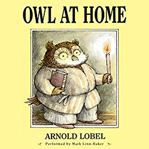 Owl at Home Audiobook