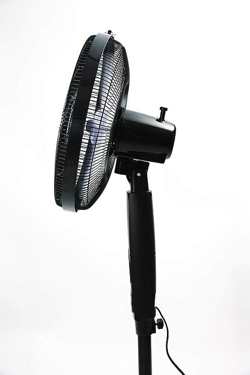 Ventilador de pie Ventilec.: Amazon.es: Bricolaje y herramientas