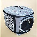 WANG&LIANGGato del animal doméstico de aire Pack fuera bolso bolsos del ordenador portátil bolsas de viaje plegable perro . 46cm in length . a