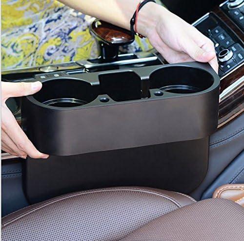 PKW KFZ Auto Ablagefach Flaschenhalter Getränkehalter Becherhalter Dosenhalter