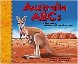 Australia Abcs: A Book About The People And Places Of Australia por Arturo Avila epub