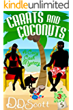 Carats and Coconuts (The Cozy Cash Mysteries Book 4)