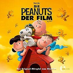 Die Peanuts: Das Original-Hörspiel zum Kinofilm
