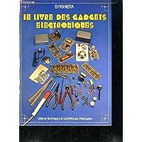 Le Livre des gadgets électroniques