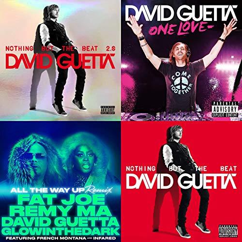 Run with David Guetta