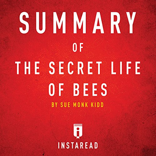 an analysis of the secret life of bees by sue monk kidd