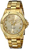 Invicta Men's 16739 Pro Diver Analog Display Swiss Quartz Gold (Small Image)