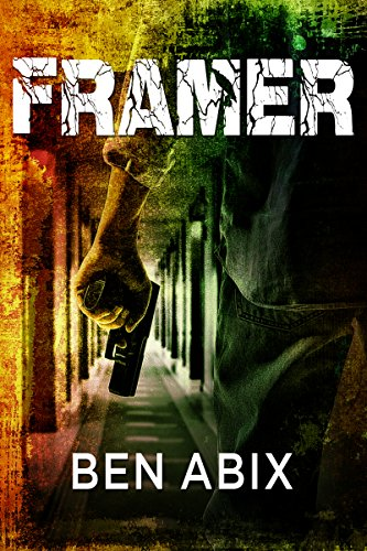 Book: Framer by Ben Abix