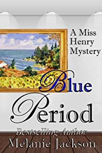 Blue Period by Melanie Jackson ebook deal
