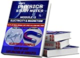 ELECTRICITY & MAGNETISM: MODULE - 1 (VOLUME)