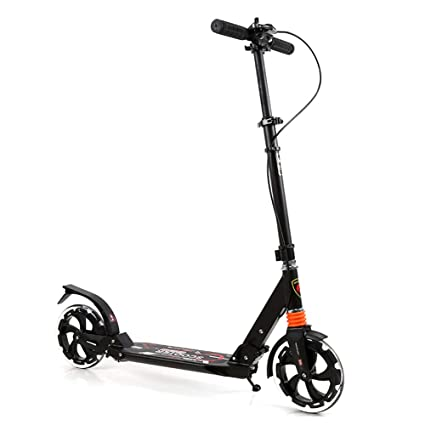 Patinete- Plegable Kick Scooter para Adolescentes/Niños con ...