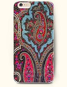 SevenArc Apple iPhone 6 Plus 5.5' 5.5 Inches Case Royal Damask Pattern