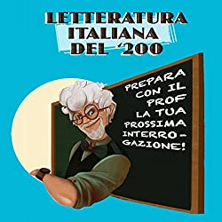 Letteratura italiana del '200