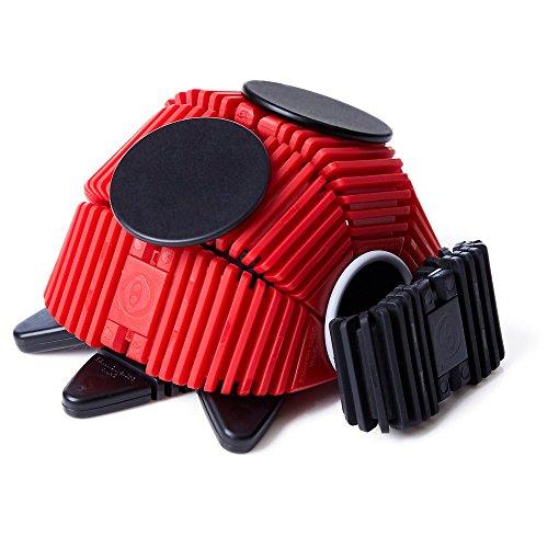 WowWee Magnaflex Critters Set (34 Pieces) - Flexible Magnetic Construction Kit