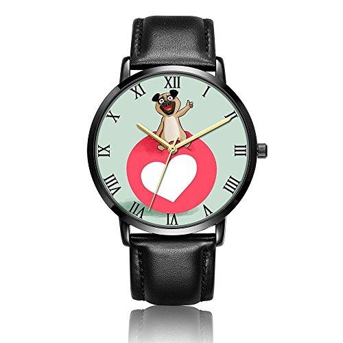 Bulldogs Heart Watch - 6