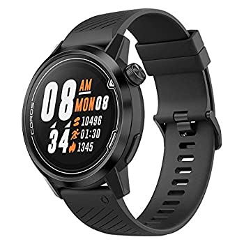 Image of Activity & Fitness Trackers Coros APEX Premium Multisport GPS Watch | Ultra-Durable Battery Life | Titanium | Sapphire Glass | HR | Barometer, Altimeter, Compass | ANT+ Connections | Strava & Training Peaks