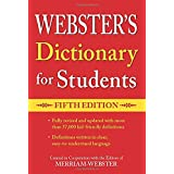 Merriam-Webster Webster's Dictionary for Students, Fifth Edition