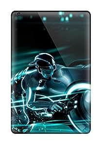 Chris Camp Bender's Shop Hot Tpu Shockproof Scratcheproof Tron Legacy 3d Hard Case Cover For Ipad Mini 2