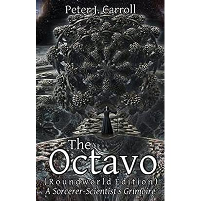 The octavo a sorcerer-scientists grimore