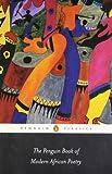 Modern African Poetry, Various, 0140424725