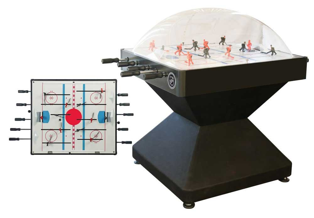 Game Room Guys Dome Bubble Hockey Game by Game Room Guys