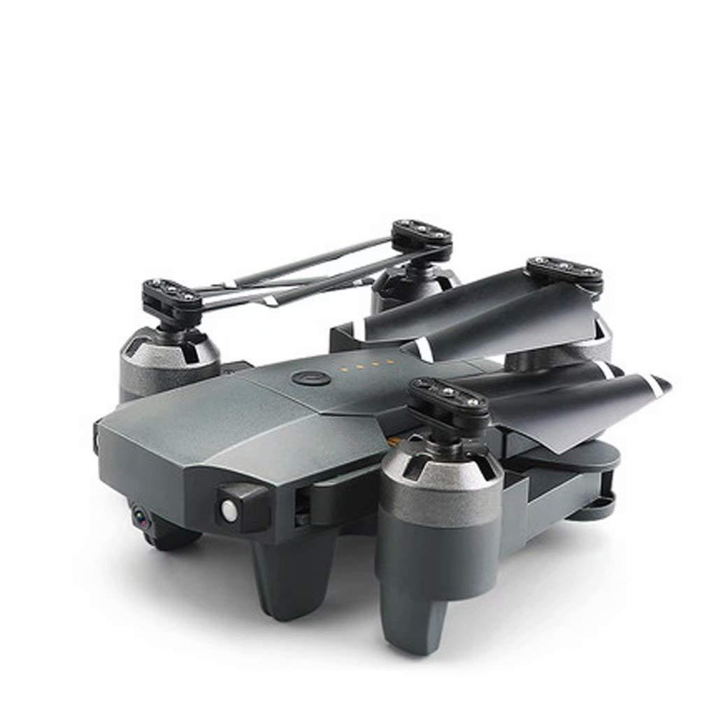 ltwrj Hubschrauber Flugzeug mit Fernsteuerung, High Definition, professionell, für Kinder, Luft-Drohne, lädt auf Vier Achsen, 22,5 x 18,5 x 7 cm Modern A A